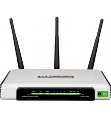 Wi-Fi маршрутизатор TP-LINK TL-WR1043ND N Gigabit Wireless Router (TL-WR1043ND)
