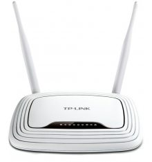 Wi-Fi маршрутизатор TP-LINK TL-WR842ND 300M Wireless N Router (2-Antenna) (TL-WR842ND)
