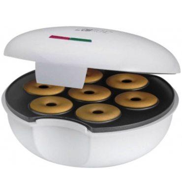 Апарат для приготування пончиків CLATRONIC DM 3495