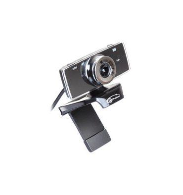 Веб-камера Gemix F9 black (F9BBL)