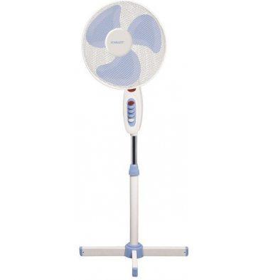 Вентилятор SCARLETT SC-376 White