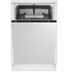 Вбудована посудомийна машина BEKO DIS 28020