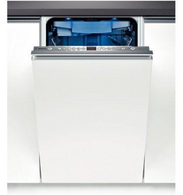 Вбудована посудомийна машина BOSCH SPV69T50EU