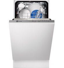 Вбудована посудомийна машина ELECTROLUX ESL 94201 LO