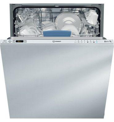 Вбудована посудомийна машина INDESIT DIFP 28T9 A EU