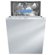 Вбудована посудомийна машина INDESIT DISR 16 M 19 A