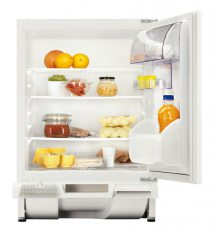 Вбудовуваний холодильник Zanussi ZUA 14020 SA