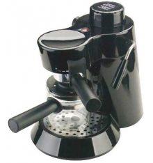 Кавоварка еспресо SATURN ST-CM7086 Black