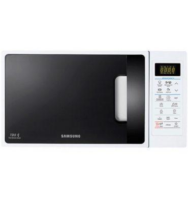 Мікрохвильова піч Samsung GE83ARW/BW