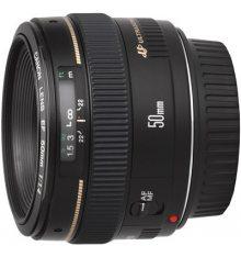 Об'єктив CANON EF 50mm f/1.4 USM