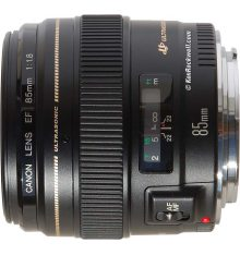 Об'єктив CANON EF 85mm f/1.8 USM