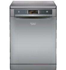 Посудомийна машина Hotpoint-Ariston LFD 11M121 CX EU