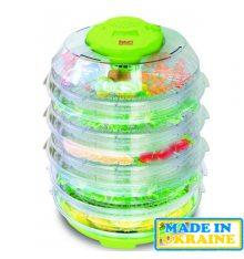 Сушарка для овочів і фруктів SATURN ST-FP0113 LT.GREEN