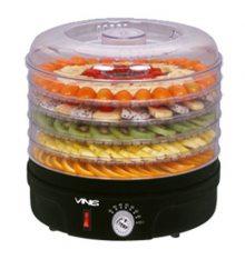 Сушарка для овочів і фруктів VINIS VFD-360