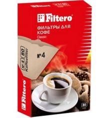 Фільтр для кавоварок FILTERO Classic №4
