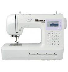 Швейна машина Minerva MC 400