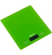 Ваги кухонні SATURN ST-KS7810 green
