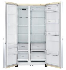 Холодильник Side-by-side LG GC-B247SEUV