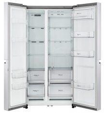 Холодильник Side-by-side LG GC-B247SVUV