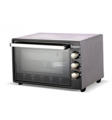 Електродуховка SATURN ST-EC1080 Grey