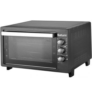 Електродуховка SATURN ST-EC1089 Grey