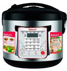 Мультиварка SATURN ST-MC9208