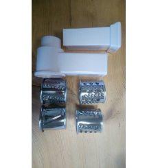 Насадка для мясорубки REDMOND тертка/шинковка