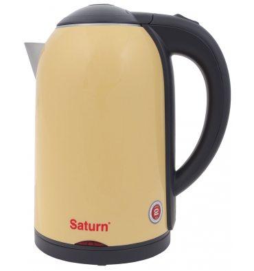 Електрочайник SATURN ST-EK8449 Beige