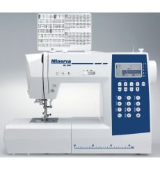 Швейная машина Minerva MC 350 C