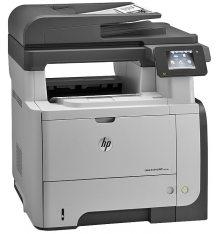 МФУ А4 ч/б HP LJ Pro 500 M521dn (A8P79A)