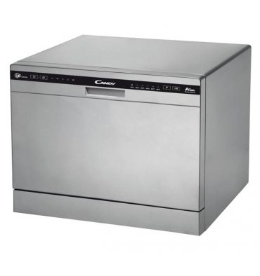 Посудомийна машина настільна Candy CDCP 6/ES-07