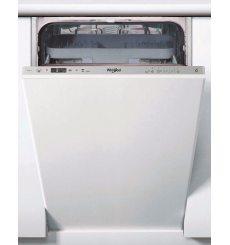 Вбудована посудомийна машина Whirlpool WSIC3M27C