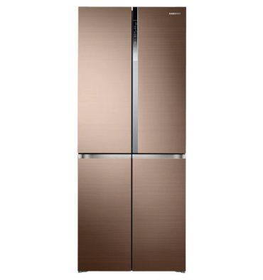 Холодильник SBS Samsung RF50K5960DP/UA