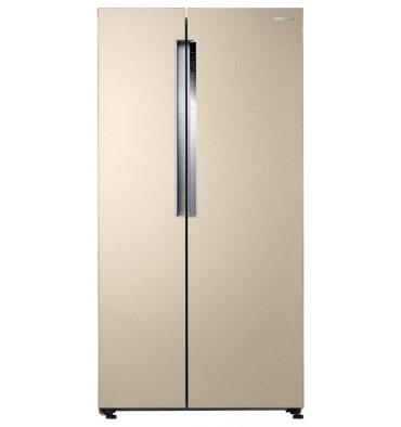 Холодильник SBS Samsung RS62K6267FG/UA