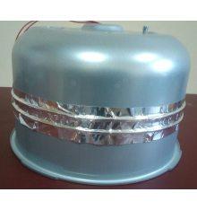 Кожух чаші з ТЕНом REDMOND для RMC-M170