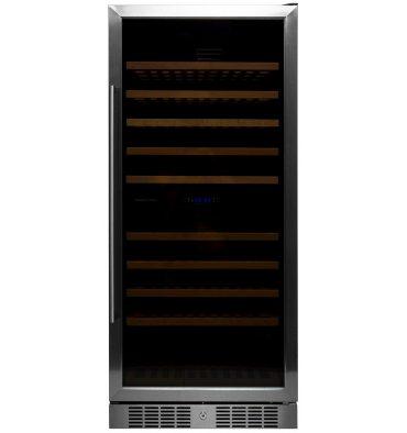 Винний холодильник Gunter&Hauer WK 110 D