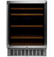 Винний холодильник Gunter&Hauer WKI 44 D