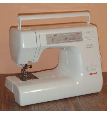 Швейна машина JANOME 5024