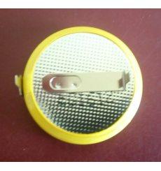 Літієвий елемент для мультиварок CR2450-VCY2 EEMB (з виводами для пайки)