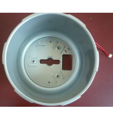 Кожух чаші з ТЕНом для мультиварок REDMOND RMC-M70/М45011/М4502/М45021