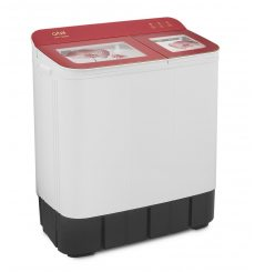 Пральна машина ARTEL TG 60 F white-red