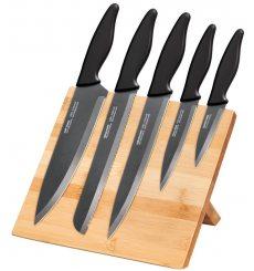 Набір кухонних ножів SMILE SNS-4