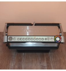 Гриль електричний TEFAL Optigrill+ XL GC722D34