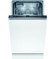 Вбудовувана посудомийна машина Bosch SPV2IKX10E