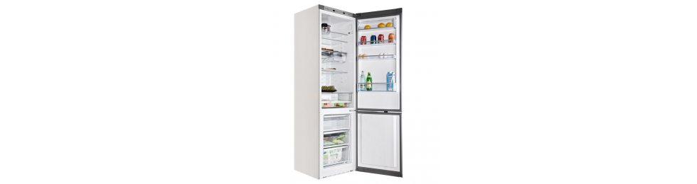 Холодильники і морозильники
