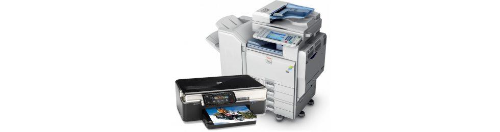 БФП, принтери
