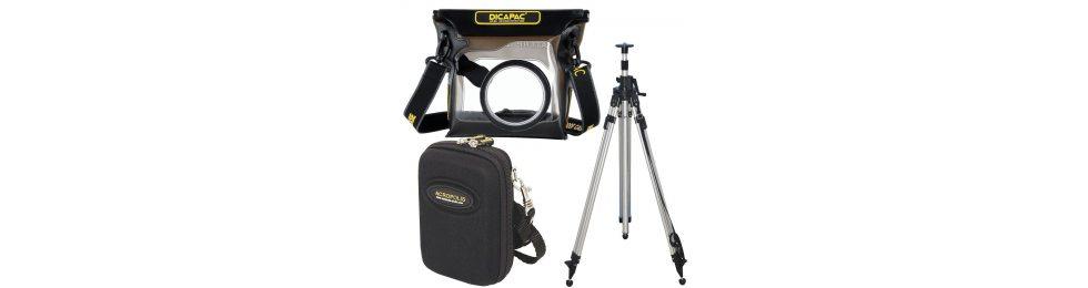 Аксесуари для фотоапаратів і камер